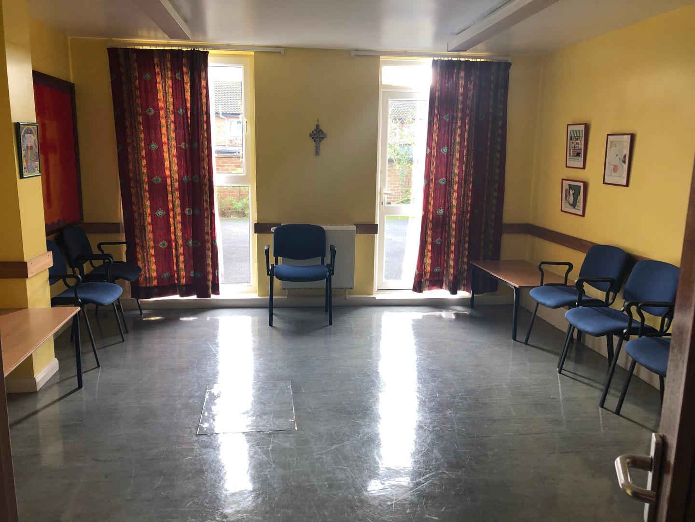 Wollaton Room