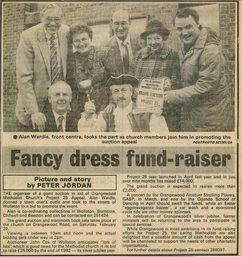 1992 Silver Jubille news cutting.jpg