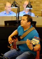 CTS Band Bassist
