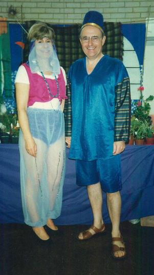 1995 Ken Pam Short.jpg