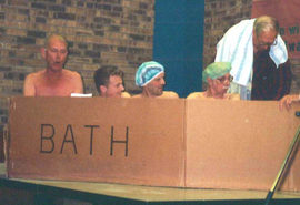 Church ANnive In the Bath 1991.jpg