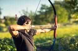 Precision - bow