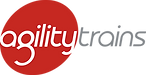 Agility Trains Logo