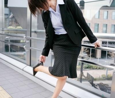 20代女性 東京都中野区よりお越しのお客様より外反母趾コースの体験談が届きました。