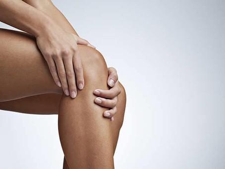 膝が痛かったら、股関節も疑え