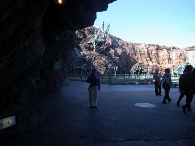 ディズニーウォーク2012 その6 ミステリアスアイランドで発見。