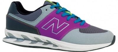 ディズニーウォーク2012に履いていった靴 New Balance(ニューバランス)のtruebalance(トゥルーバランス)WW865