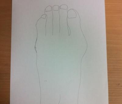 外反母趾の女性が靴選びに気を付けること(スロート編)