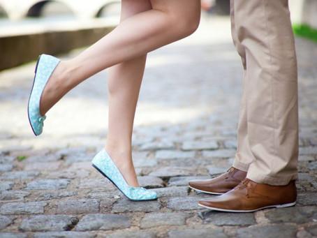 女性として魅力的な脚の条件と魅力的な脚になるための秘訣8選|リル『LIL』