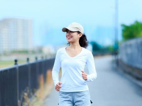ウォーキングダイエットは痩せない?正しい方法と痩せない原因2つ|リル『LIL』