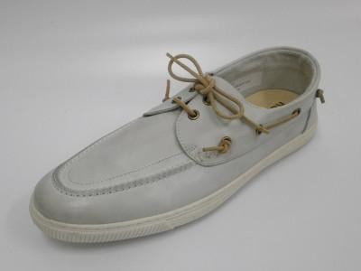 ワシントン靴店より発信するWASHで取り扱いのあるKOWALSKI(コワルスキー)のデッキシューズ