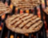fabricación y venta de hamburguesas crudas