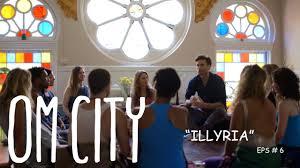 Om City