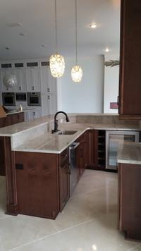 Emerald Coast Cabinet Design Original Kitchen