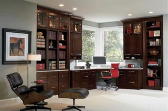 Emerald Coast Cabinet Design Office
