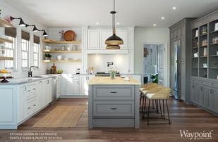 Waypoint Kitchen