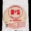"""La Banderita 8"""" Flour Tortillas"""