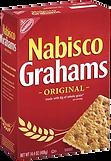 Nabisco Grahams Original Graham Crackers