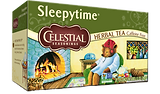 Celestial Seasonings Sleepytime Herbal Tea