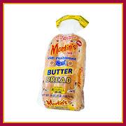 Martin's Sliced Butter Bread