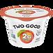 Two Good Yogurt Peach Flavor