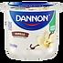 Dannon Classics Yogurt Vanilla Flavor
