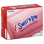 Sweet 'N Low Zero Calorie Sweetener 250 Packets