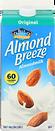Almond Breeze Almond Milk Original Half Gallon