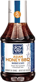 Soy Vay Asian Honey Barbecue Marinade & Sauce