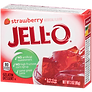 Strawberry Jell-O Gelatin Dessert