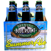 Blue Point Brewing Company Summer Ale Six Pack