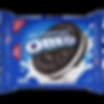 Nabisco Oreo Sandwich Cookies