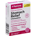 TopCare Health Stomach Relief Chewables