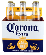 Corona Extra Six Pack