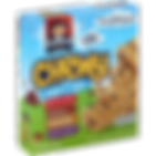 Chewy Variety Pack Granola Bars