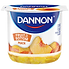 Dannon Fruit on the Bottom Peach Yogurt