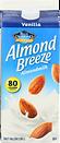 Almond Breeze Almond Milk Vanilla Half Gallon
