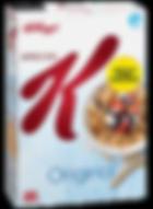 Original Special K Cereal
