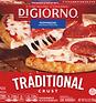 DiGiorno Personal Rising Crust Pepperoni Pizza