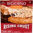 DiGiorno Original Rising Crust Four Cheese Pizza