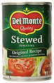 Del Monte Stewed Tomatoes Original Recipe