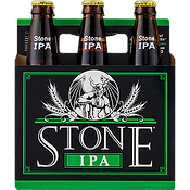 Stone Brewing IPA Six Pack