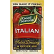 Good Seasons All Natural Italian Salad Dressing & Recipe Mix
