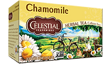 Celestial Seasonings Chamomile Herbal Tea