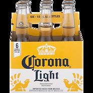 Corona Light Six Pack