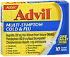 Advil Multi-Symptom Cold & Flu Relief