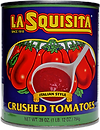 La Squisita Crushed Tomatoes