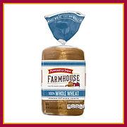 Pepperidge Farm Farmhouse 100% Whole Wheat