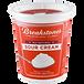 Breakstone's All Natural Sour Cream 8oz