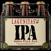 Lagunitas IPA Six Pack
